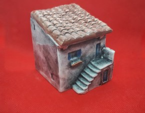 Kućica kasica / Little house – money box