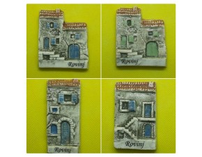 Magnet kućica / Little house fridge magnet